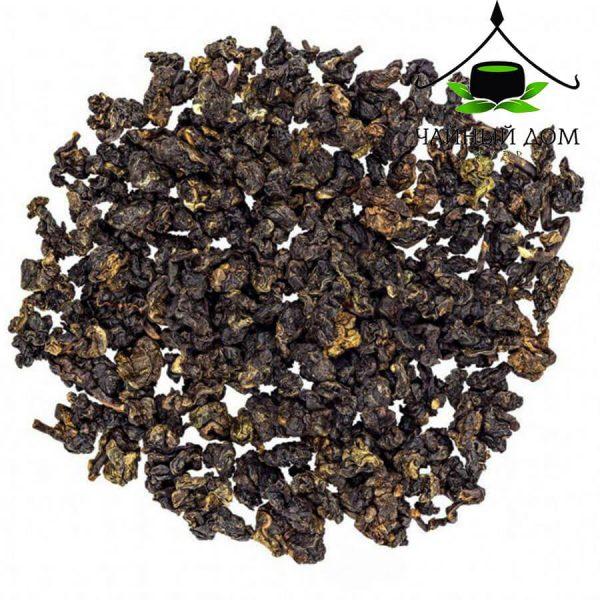 Deep Blue Gaba Oolong Tea