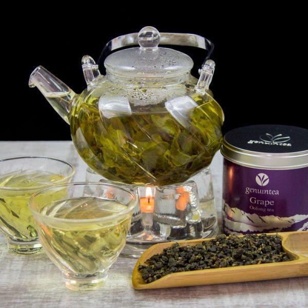 Габа виноградный tea