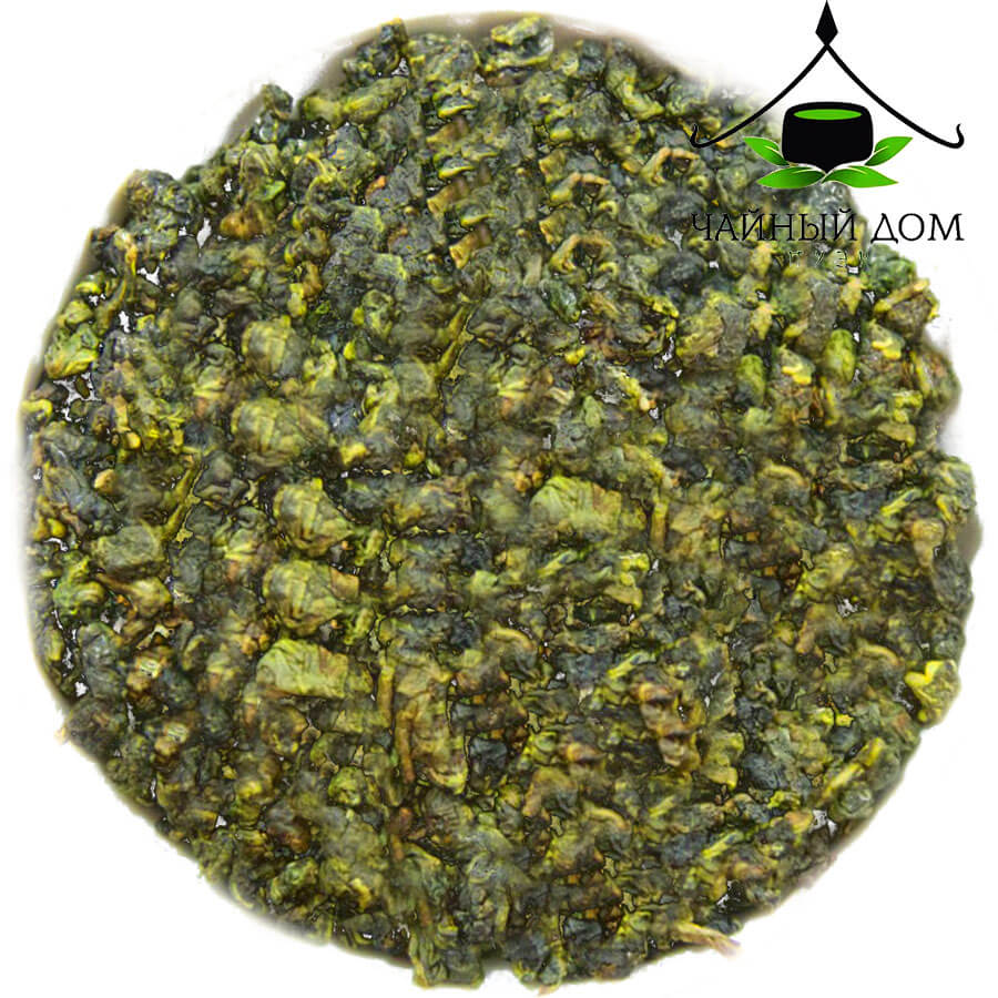 Grape Gaba Oolong