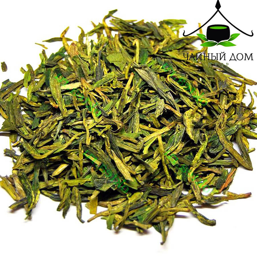 Lun Jing Tea