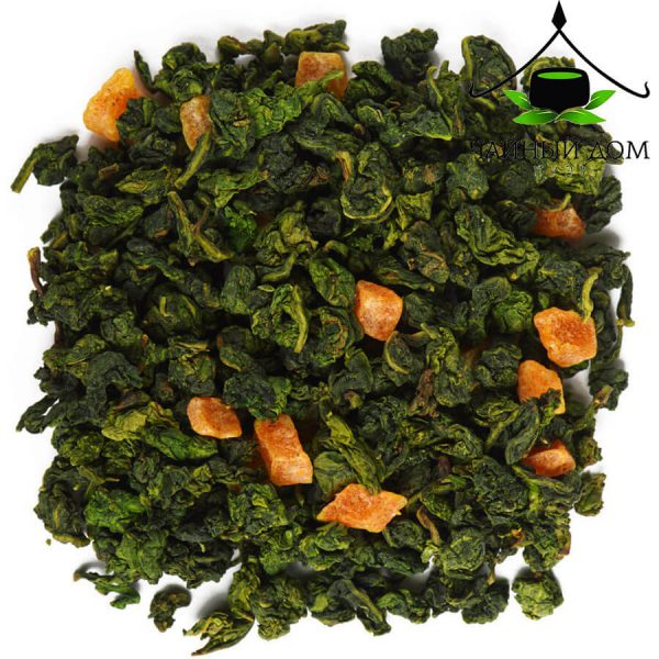 Oolong Peach