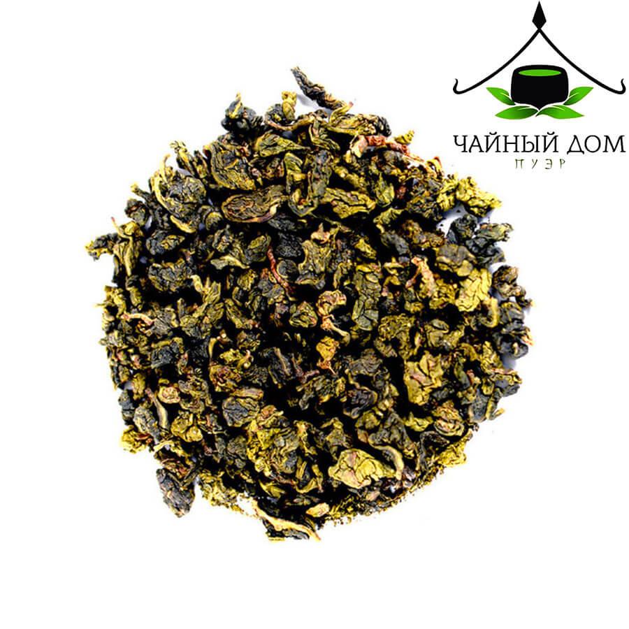 Oolong Pineapple Tea