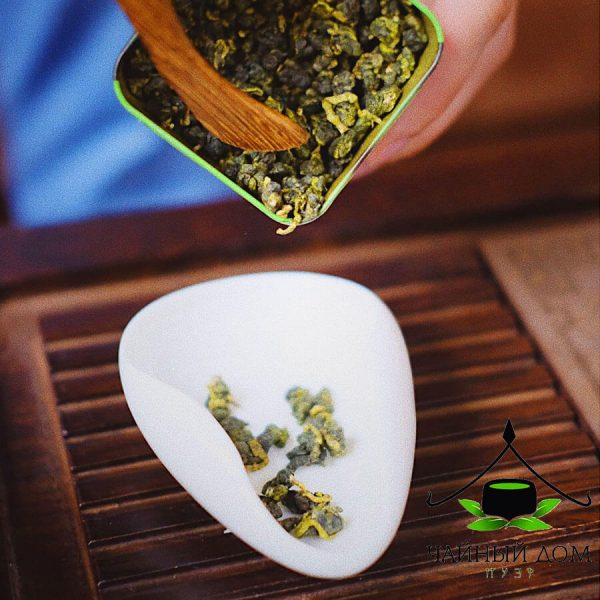 Oolong Lychee Inst
