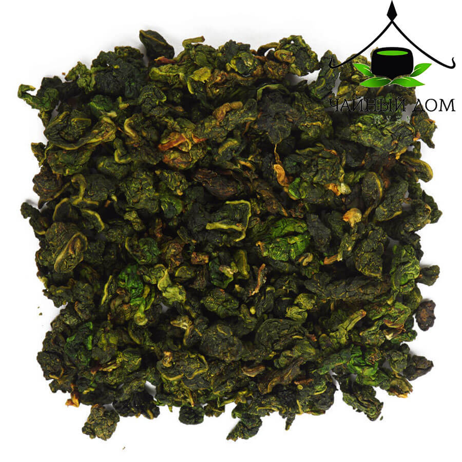 Oolong Lychee