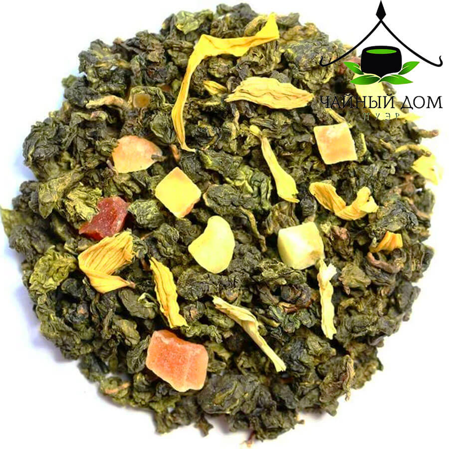 Oolong Tea Melon