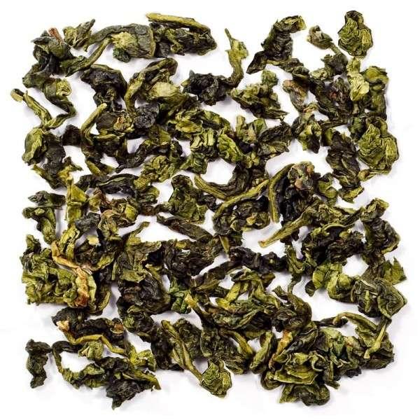 Tie Guan Yin Floral Tea