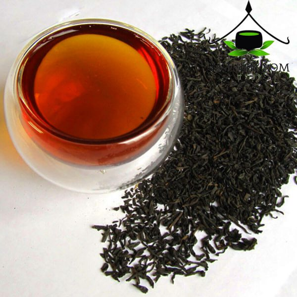 Xiao Zhong Tea
