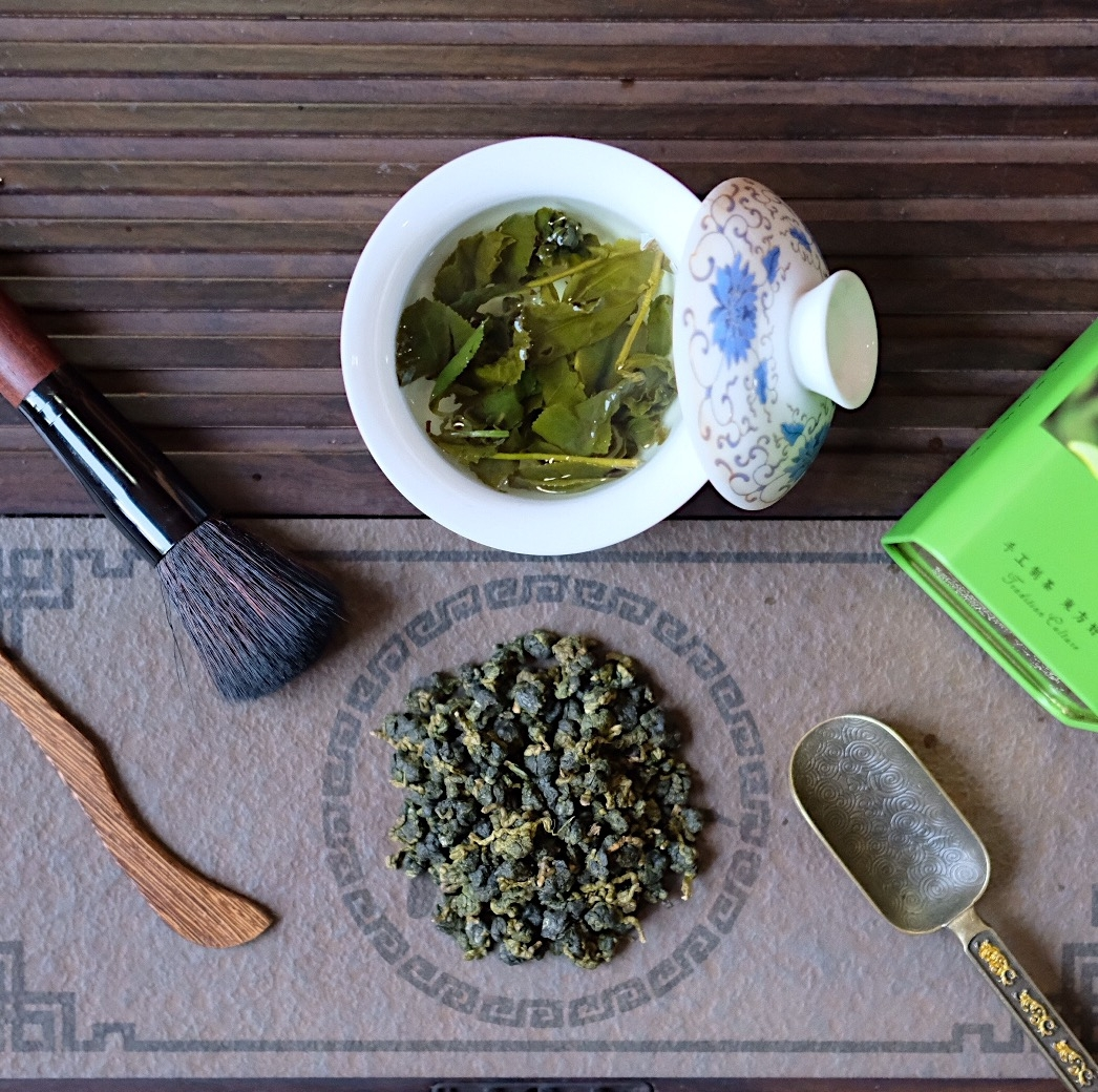 Green Chinese Tea Teahousepuer