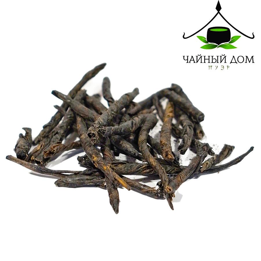 зеленый чай Ку Дин Teahousepuer Product