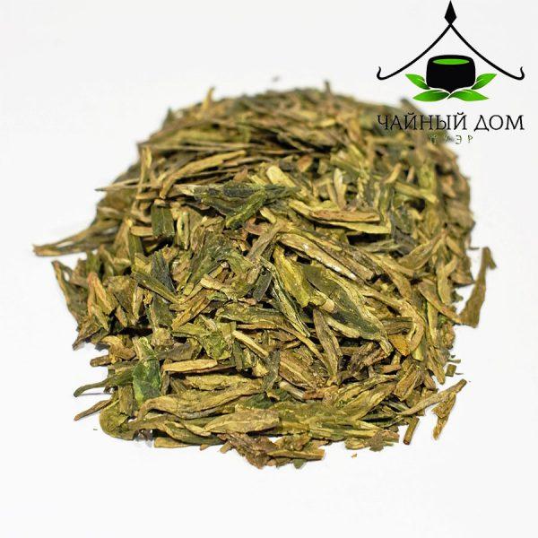 зеленый чай лунцзин Teahousepuer Product